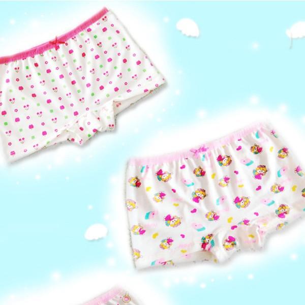 Нижнее белье для мальчиков YRD Bayby Underpant & LKM125