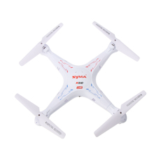 BNF Versions Original SYMA X5C X5C-1 4CH 6-Axis Gyro Remote Control RC Quadcopter Toys Dron Without Camera & Transmitter(China (Mainland))