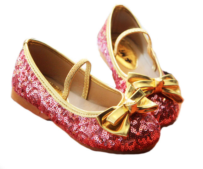 Girls shoes 2015 Summer Children princess shoes bowknot high quality Kids Sandals for girl ,Girls Sandals(China (Mainland))