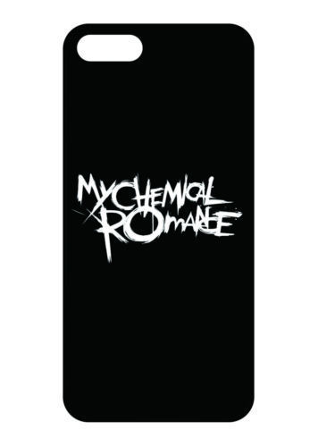 My Chemical Romance Case Cover for iPhone 4 4S 5 5S 5C 6 Plus Touch 5 Samsung Galaxy S3 S4 S5 Mini S6 Edge A3 A5 A7 E5 E7 Case(China (Mainland))