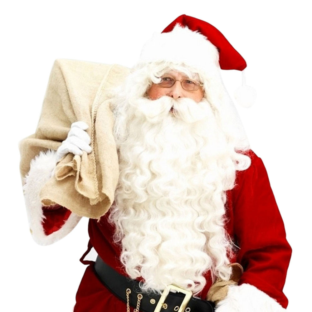 Аксессуары для Деда Мороза фото