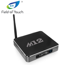 Buy M12 Smart Android TV Box 2GB 16GB Amlogic S912 Octa Core Android 6.0 TV Box 2.4&5.8G WiFi BT4.0 4K HD Media Player Smart TV Box for $114.92 in AliExpress store