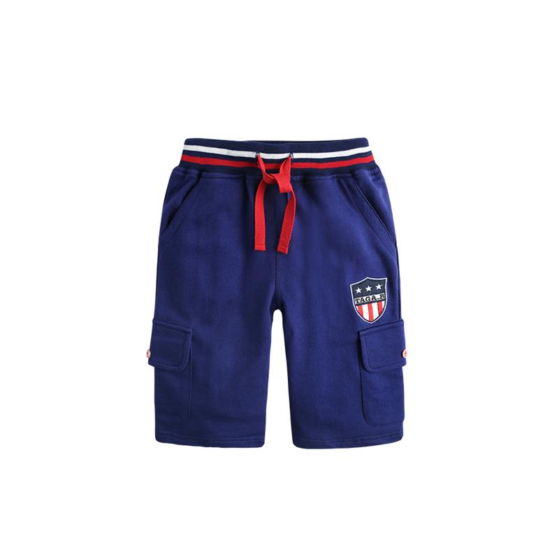 Фотография 2016 Sale Fast Shipping  Summer Boys Shorts Fashion Short Pants Brand Kids Clothes Button Children Clothing High Quality Panties
