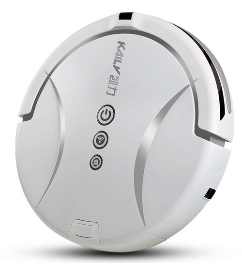 Free Shipping Remote control Multifunction intelligent Hoover Robot Vacuum Cleaner, Self-Charge HEPA Filter, Schedule FA001(China (Mainland))