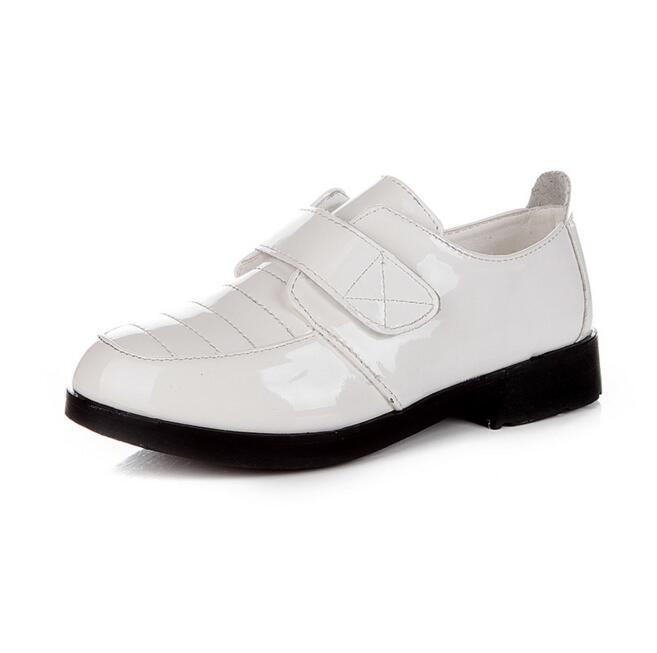 get cheap boys white dress shoes aliexpress