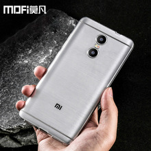 Buy Xiaomi Redmi PRO case silicon soft back mofi original dual camera redmi pro x20 x25 5.5 inch cover ultra thin coque fundas for $5.25 in AliExpress store