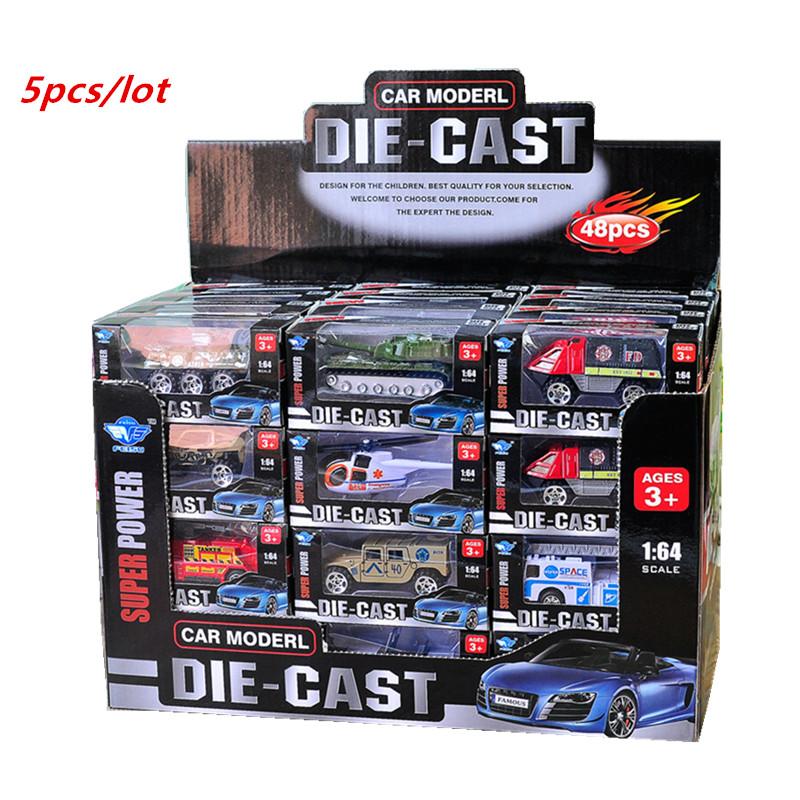 5pcs/lot 100% Hot wheels cars miniatures hot sale Original race cars scale models mini alloy cars toy Without Original Box(China (Mainland))