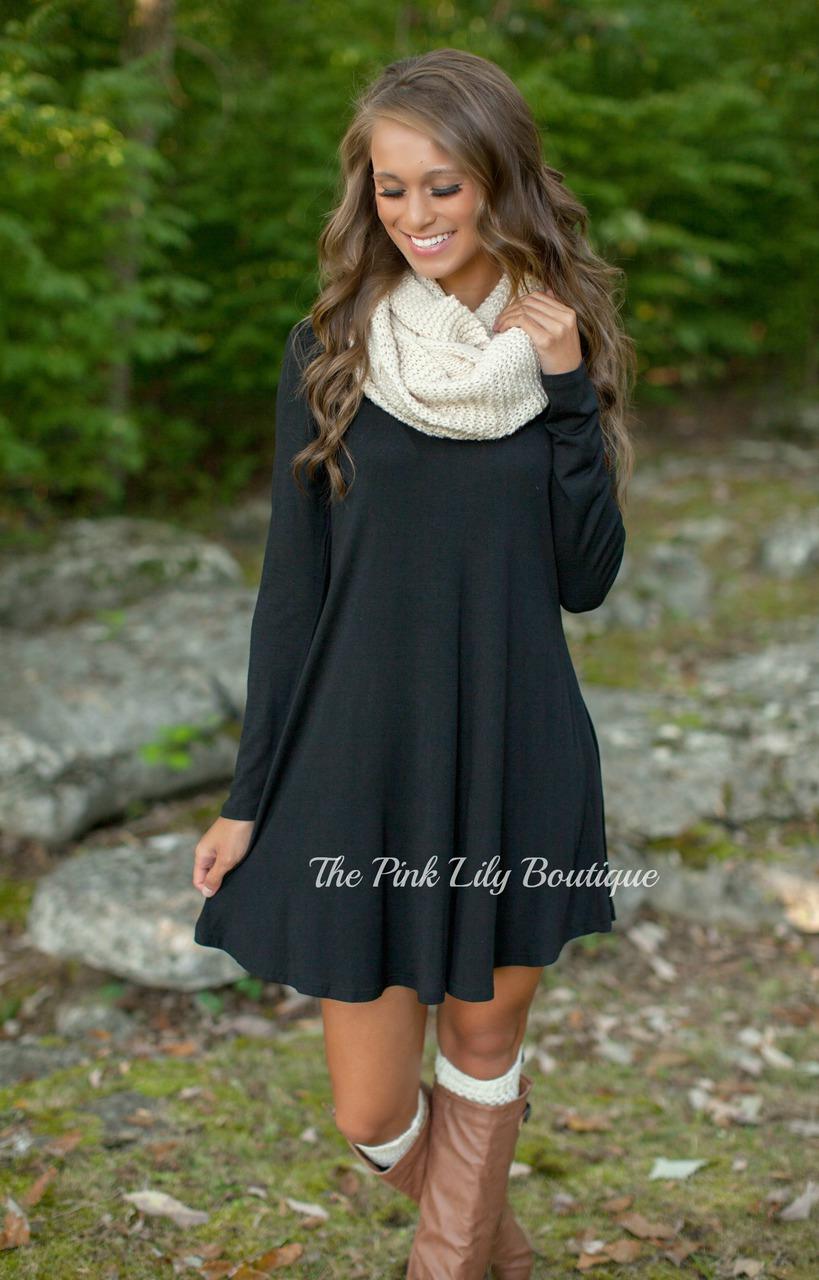 Маленькая черное платье доставка