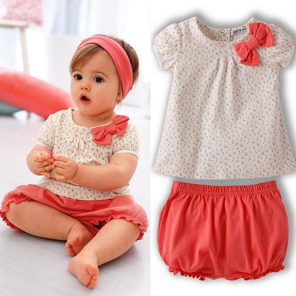 Комплект одежды для девочек YRD Baby + 2 1/3 000 блузка для девочек yrd 1 6y xl793