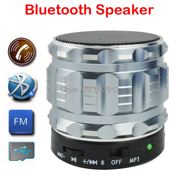 portable subwoofer wireless bluetooth speaker hi fi. Black Bedroom Furniture Sets. Home Design Ideas