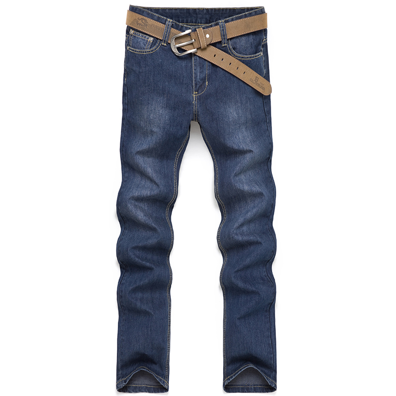 2015 New Spring Men 39 S Clothing Fanshion Casual Slim Jeans For Men Classic Simple Fashion Style