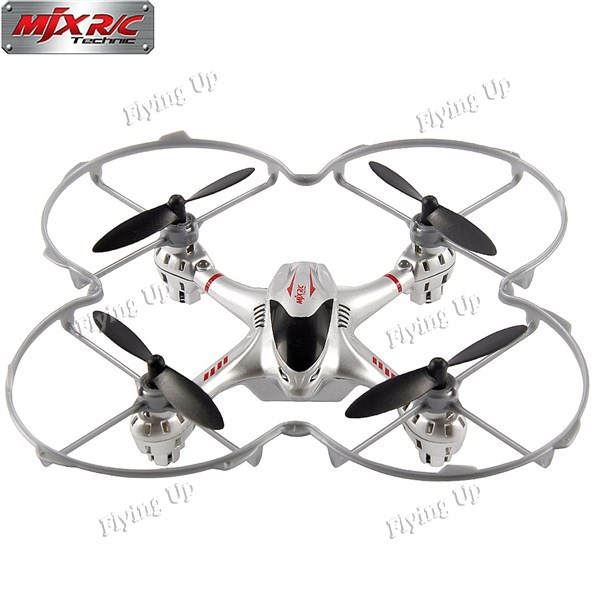 Best Quality MJX X701 RC Quadcopter 4CH 6-Axis 2.4GHz RC Drone with Gravity Control Mode RTF Remote Control Toys Free Shipping(China (Mainland))