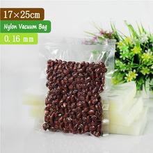 Buy 100 pcs 17x25cm 0.16mm PA + PE Food Saver Vacuum Bags / Vacuum Packing Food / Clear Vacuum Packaging Bags for $4.06 in AliExpress store