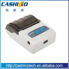 "2"" Micro Portable Bluetooth Thermal Printer PTP-II (case 4:with bluetooh,with battery)(China (Mainland))"