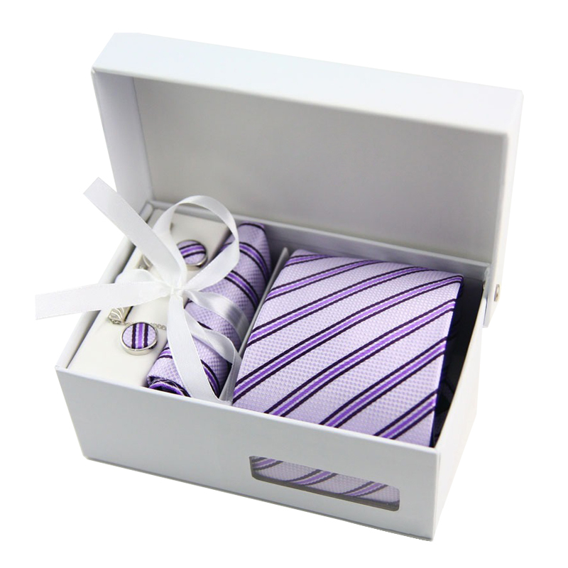 Luxury gift box 100% Silk ties New Arrival Gentlemen Neckties High Quality New Brand Men Formal Business Party Ties Freeshipping(China (Mainland))