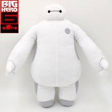 2015 New Big Baymax Hero Plush Doll Toy 12cm Stuffed Plush Gift Valentine Day Gift Hot Selling(China (Mainland))