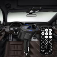 2015 Universal Portable 360 Degree Rotation Car MP3 Player