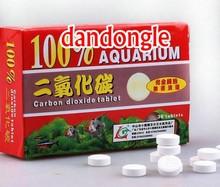360pcs CO2 Tablet Carbon Dioxide For Plants Aquarium Fish Tank Diffuser Plant(China (Mainland))
