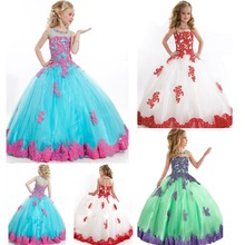 Pageant Dresses Ball Gown