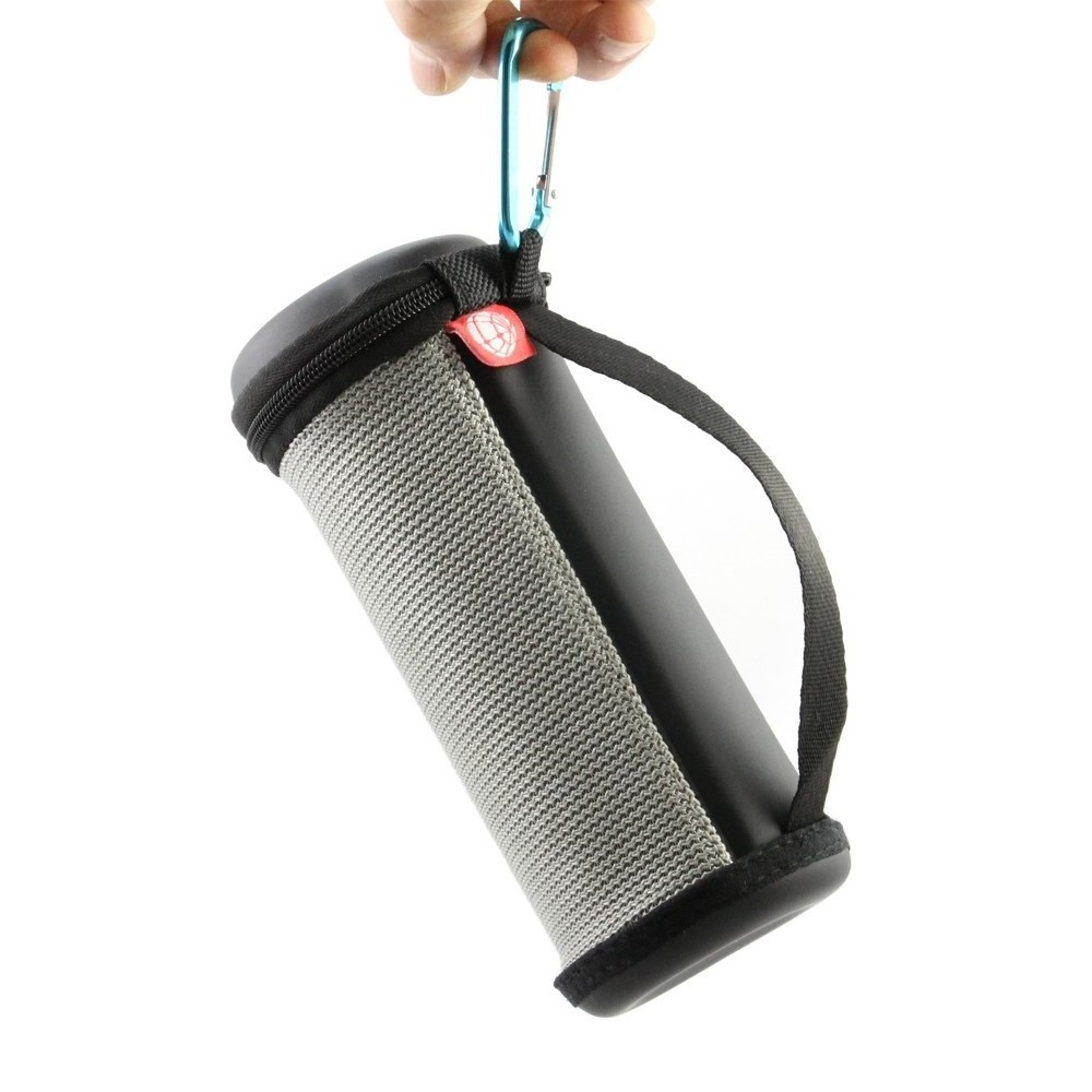 Crazy Sales! Portable Zipper Sleeve Protective Bag Pouch Box Carrying