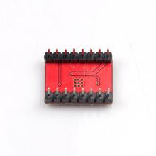 50pcs Lot Geeetech RepRap 3D Printer StepStick Pololu A4988 Stepper Motor Driver For Sanguinololu Arduino Mega