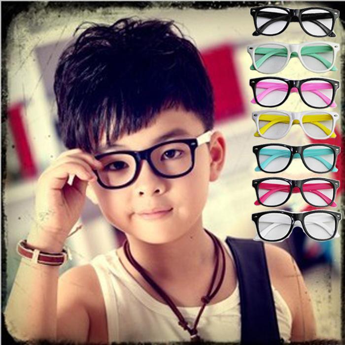 Kids Fashion Eyeglasses Glasses Small Fashion Kids