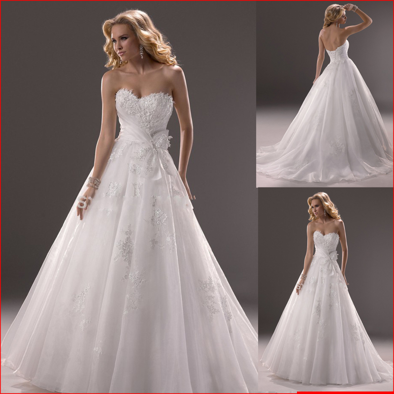 Buy hot sale new arrival wedding dress for Lace wedding dress for sale