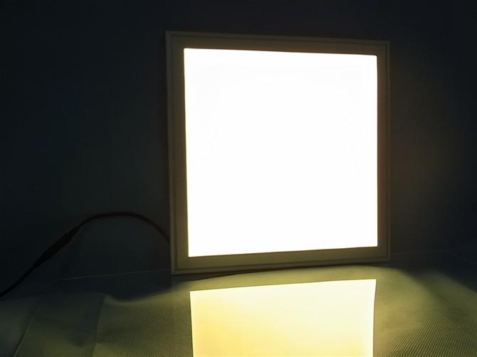 Led Ceiling Lights 600x600 : Luminarias para sala pcs lot freeshipping led panel