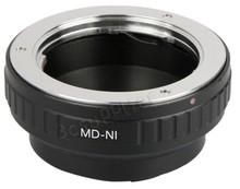 Buy MD-N1 Minolta MC MD Mount Lens Adapter ring nikon1 N1 J1 J2 J3 J4 V1 V2 V3 S1 S2 AW1 Camera for $10.00 in AliExpress store