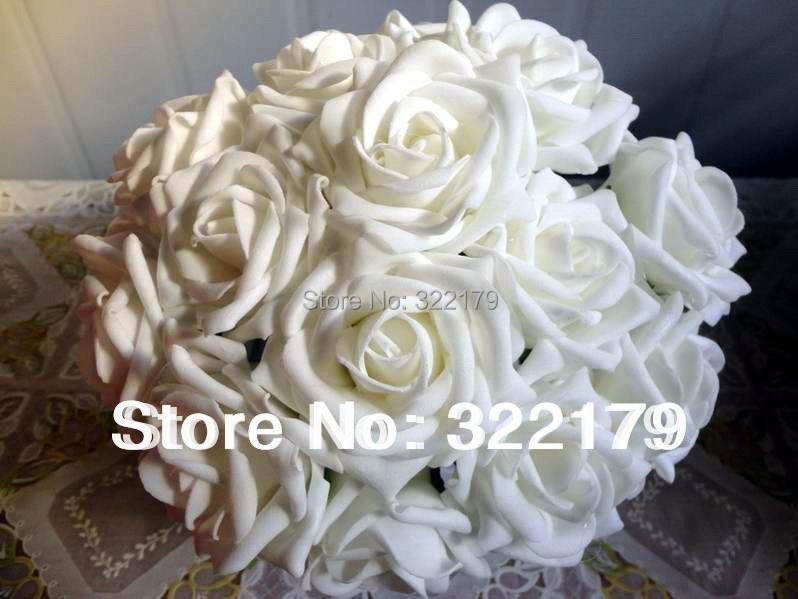 Artificial Wedding Christams Decor Centerpiece Flowers Wholesale