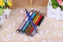 1 шт. / много дизайн из ручка и написано на алмаз кристаллический шарик ручка в и