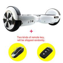Iscooter elektroroller hoverboard 2-rad selbst elektro-einrad stehen smart rad skateboard driften roller airboard(China (Mainland))