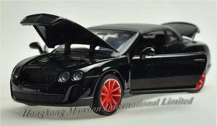 132 Bentley Continental Supersports ISR with hood (19)