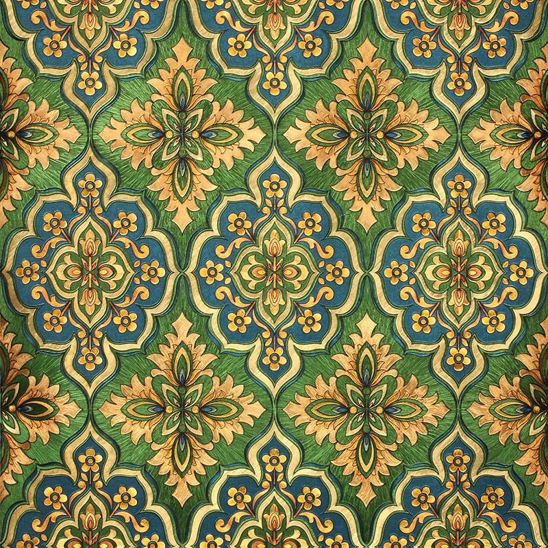 Tapeten Living Walls Golden Fleece : Luxury Wall Paper