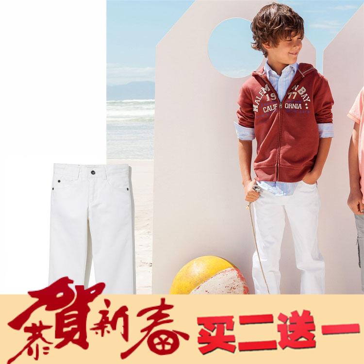 2016 New Boys Pants Kids Casual Pants Children Fashion Trousers  Jacadi 9<br><br>Aliexpress