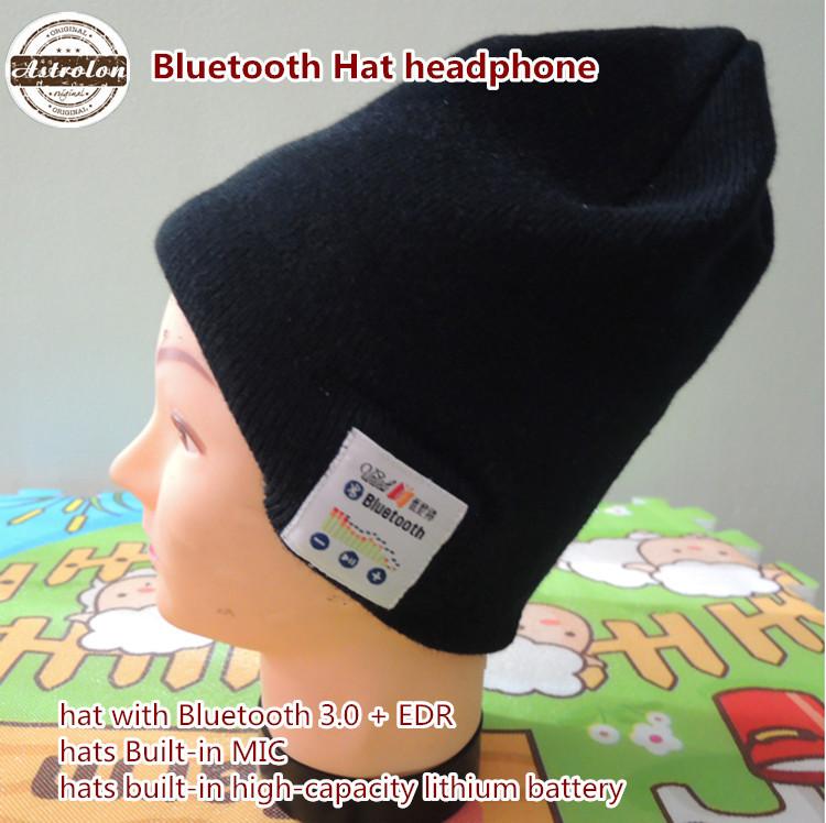 Здесь можно купить   Awesome Bluetooth hats earphone 3.0 EDR + Built-in MIC 6 colors   Бытовая электроника