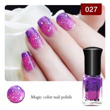 2016 New Fashion 1pcs14 Colors Women Nail Polish Art Manicure 6ML Enamel Nail Varnish Long lasting Soak OFF Varnish#85004(China (Mainland))