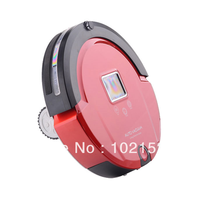 New Automatic Intelligent Robot Vacuum Cleaner A320 Online Shopping,Carpet Applicable,Strong Suction Robotic Cleaning Machine(China (Mainland))