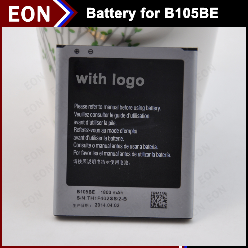 item New Original Quality Battery BBE mAh for Samsung GT S SR Galaxy Ace  LTE
