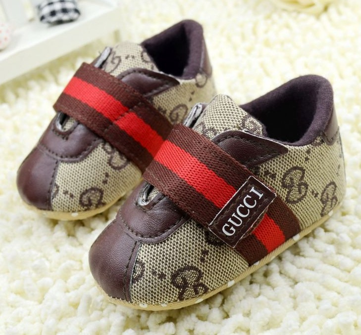 2015 Hot ! Fashion classic baby shoes, soft bottom and comfortable baby toddler shoes zapatos bebe Us size 3 4 5 Free shipping(China (Mainland))