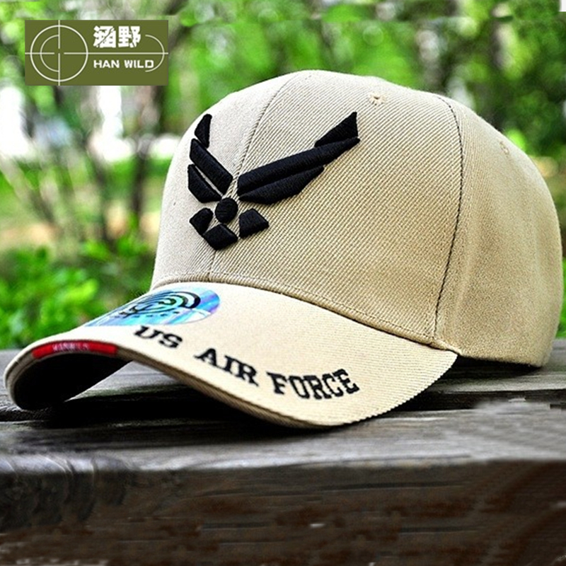 New Mens Airborne United States Army Baseball Caps Sport US Tactical Military Hats for Men Adjustable Bone Gorras Cap Casquette(China (Mainland))