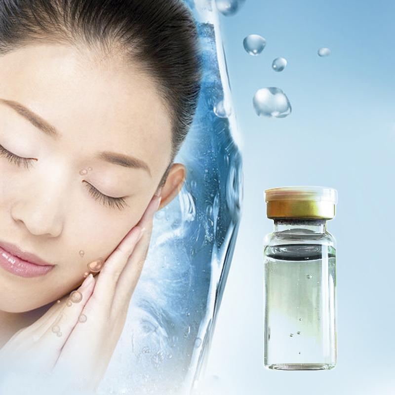 Hyaluronic Acid Essence Serum Moisturizing Anti Wrinkle Anti-Allergy Face Lift Skin Care Cream Acido Hialuronico 10ML