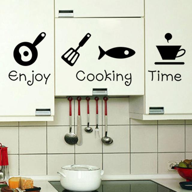 Dekoracja do kuchni naklejki
