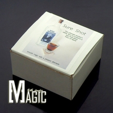 Sure Shot by Scott Alexander Trick Magic Tricks products toys appear a cup Liquid Magic Wholesale (China (Mainland))