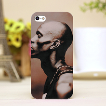 pz0018-4-5 Kevin Garnett Design Customized cellphone transparent cover cases for iphone 4 5 5c 5s 6 6plus Hard Shell