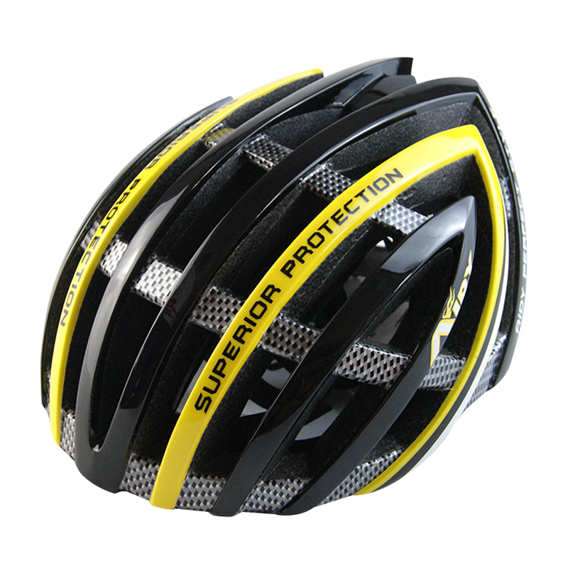 Hot Sale Cycling Helmet Ultralight Integrally-molded Bicycle Helmet 225g 29 Air Vents CE Certification Size 57-63 CM Bike Helmet<br><br>Aliexpress