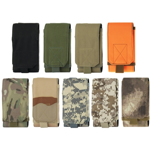 Stylish Outdoor Water Resistant Fabric Cell Phone Case Pouch for iPhone / Samsung / Nokia / Other Mobile Phone(China (Mainland))