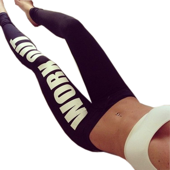 Women Cheaper Bottoms Fitness Work Out Leggings Active Sports GYM Printed Pants