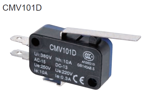 CMV101D  small  Micro switch  Silver contact  High quality<br><br>Aliexpress