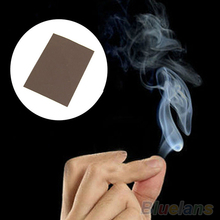 Mystic Finger - Smoke Magic Trick Magic Illusion Stage Close-Up Stand-Up   Smoke Magic tool 4QH9(China (Mainland))